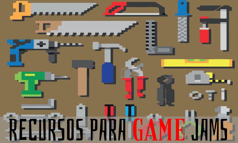 crear un videojuego