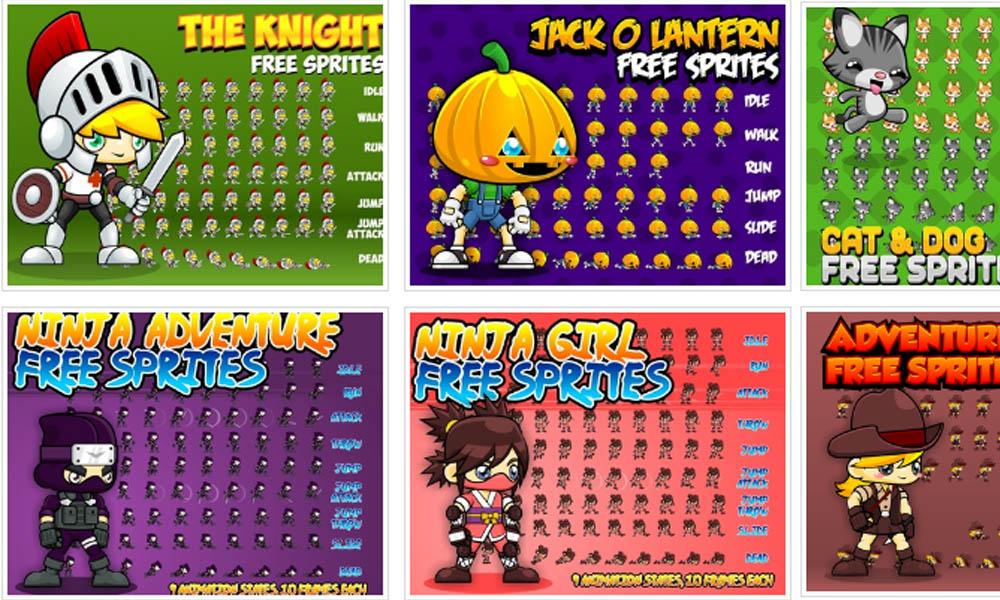 graficos libres derechos videojuegos