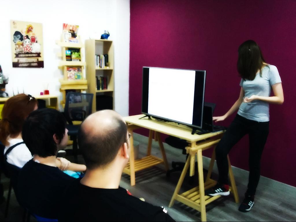 juego VR para el tratamiento del dolor