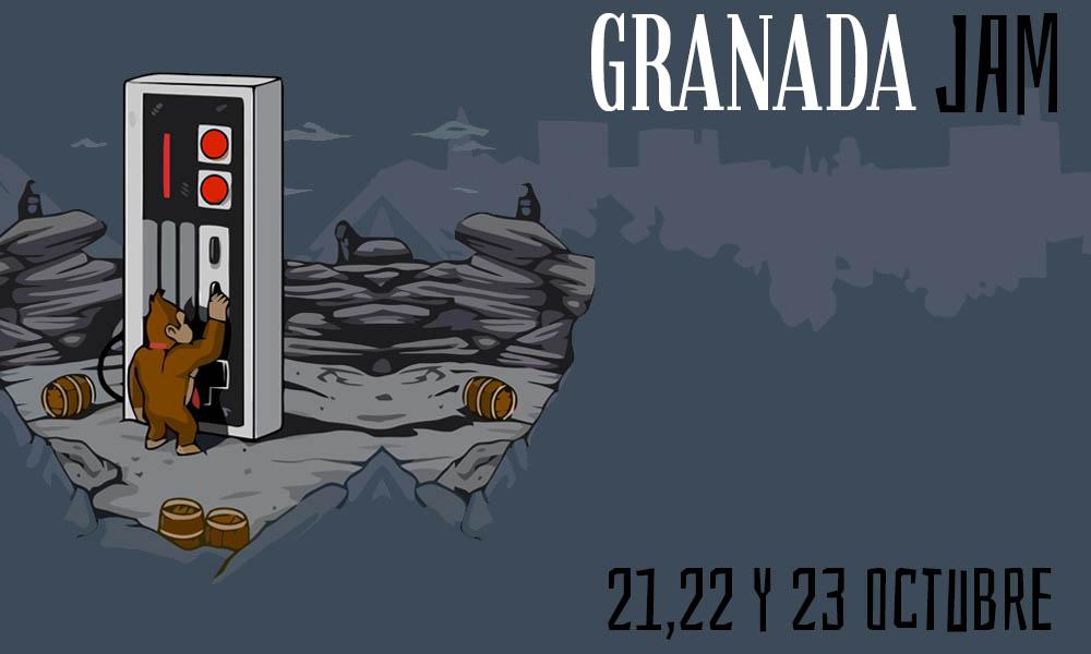 game-jam-granada-octubre