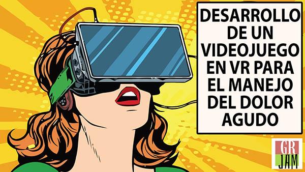 realidad virtual granada jam