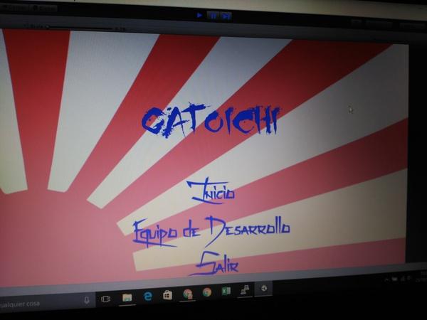 gatoichi
