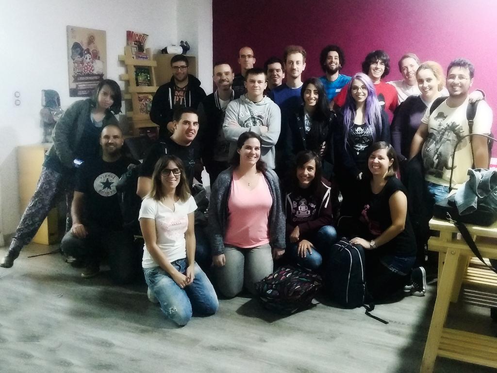 grupo desarrolladores indies granada