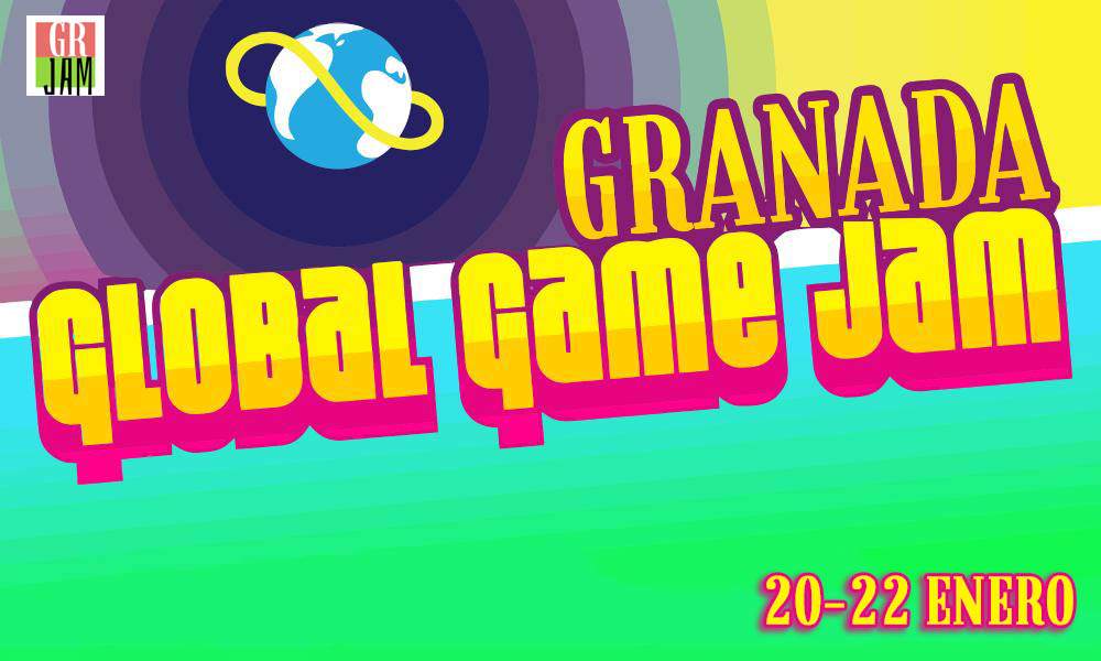 global jam 2017 españa