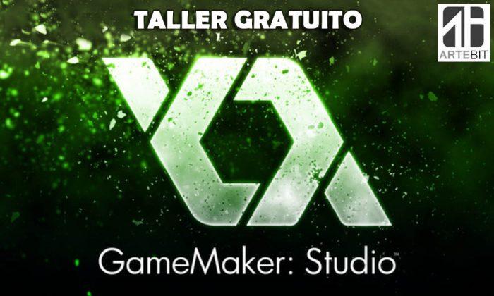 taller gamemaker studio