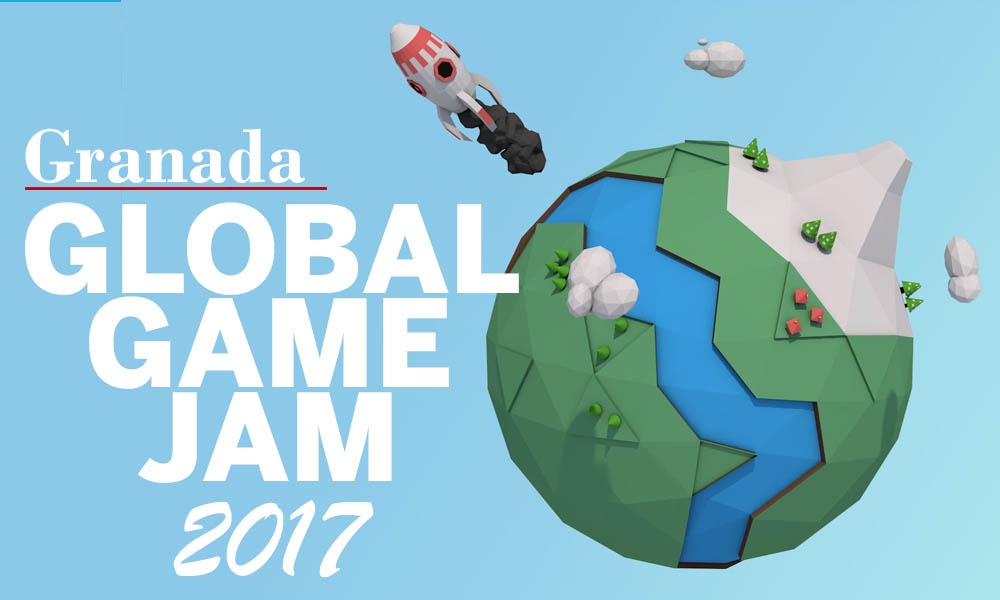 andalucia global game jam