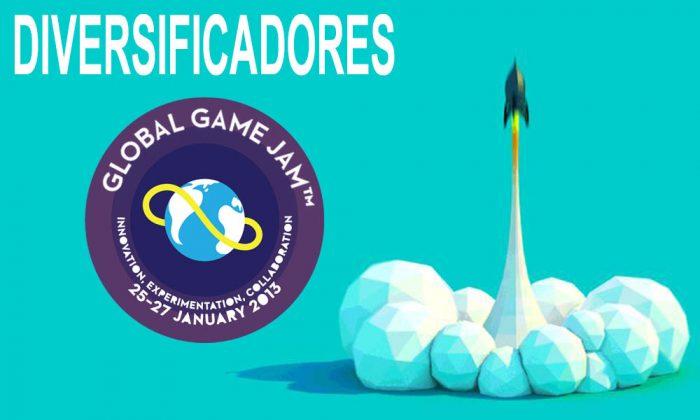 global game jam spain