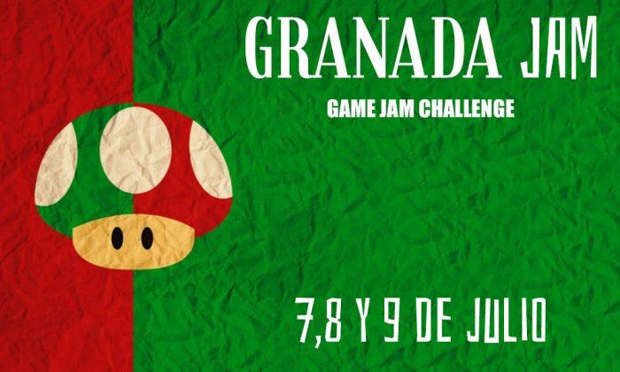 game jam granada