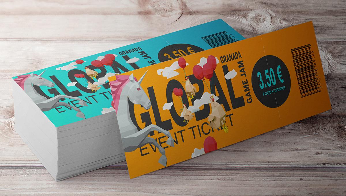 granada global game jam 2018
