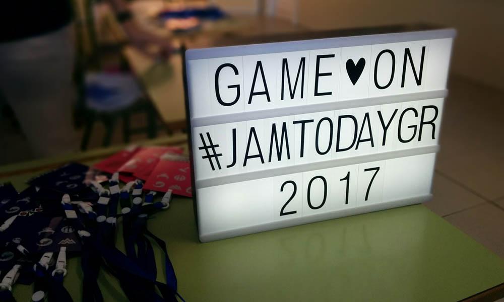 jam today granada 2017