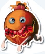 mascota asociación granada jam