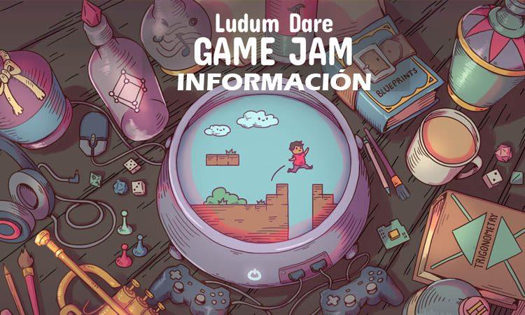 ludum dare 41 informacion