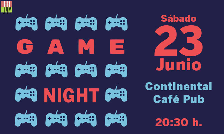 play night granada