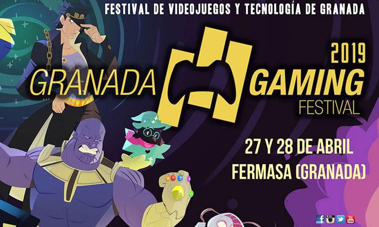 granada gaming 2019