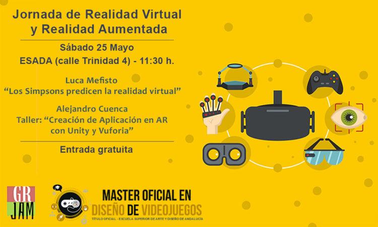 videojuegos con realidad virtual y realidad aumentada