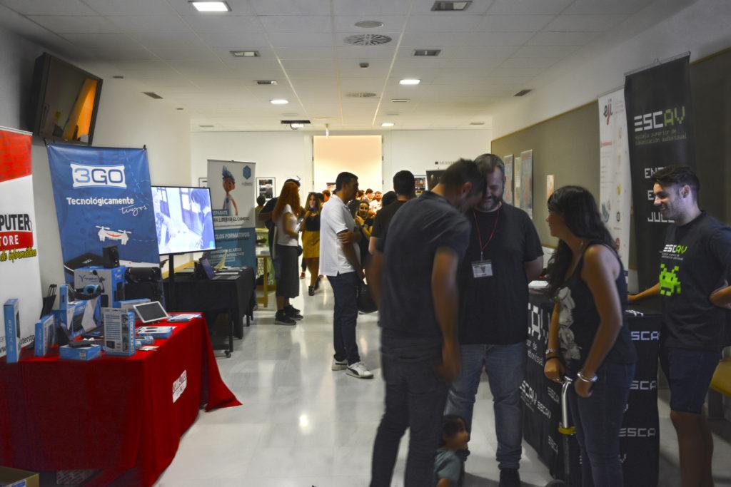 estudios indies en granada
