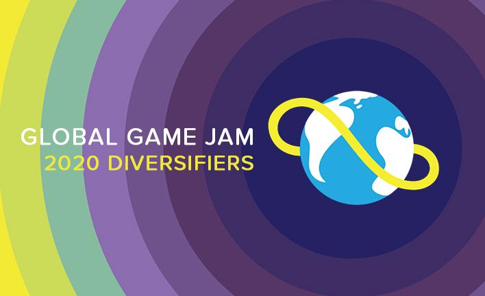 diversificadores GGJ 2020