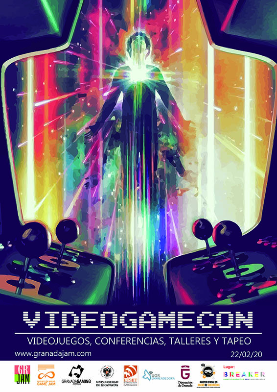 videogamecon