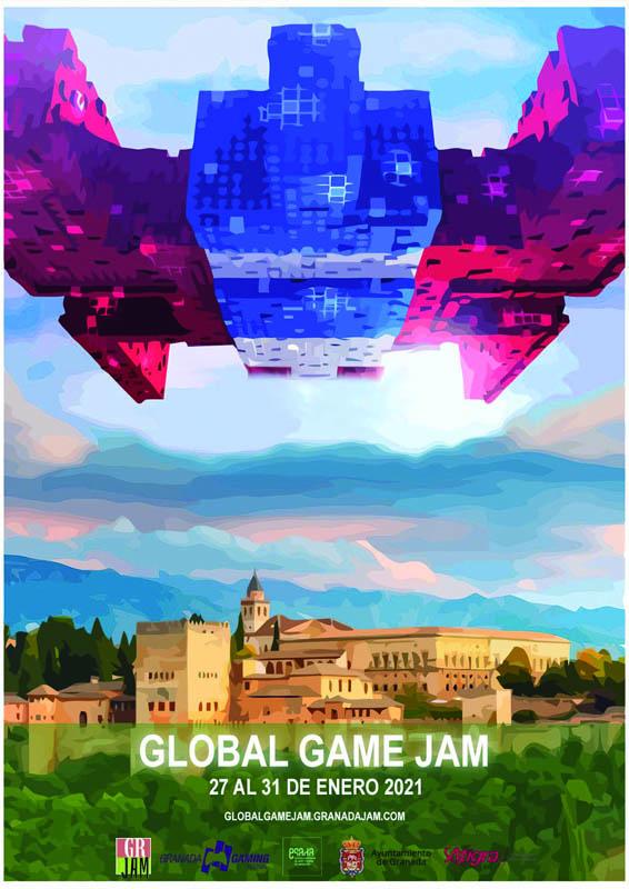 Global Game Jam 2021